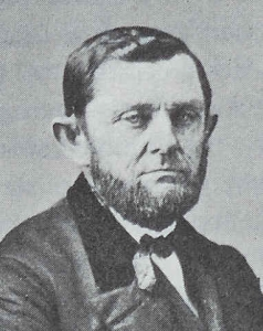 Theophilus G. Compton