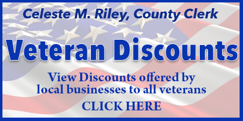 veterans discounts