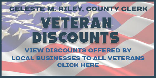 Veterans Discounts Services