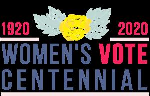 Women's Vote Centennial Celebration