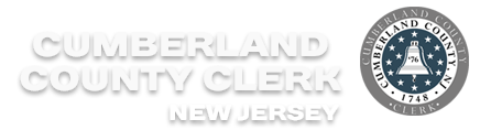 Cumberland County Clerk's Office Logo