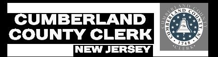 Cumberland County Clerk's Office Logo